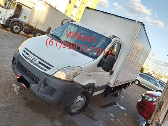 Iveco Daly 55c16 Ano: 2008.
