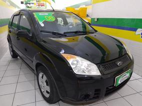 Ford Fiesta 1.0 Flex Trend 5p 2008 Completo