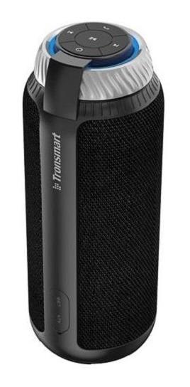 Caixa De Som Tronsmart Element T6 Bluetooth A Pronta Entrega