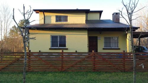 Casa 4 Ambientes En Venta - Costa Del Este, Partido De La Costa.