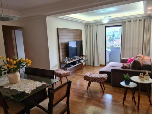 Imagem 1 de 22 de Apartamento Padrão À Venda Vila Imperial São José Do Rio Preto/sp - 2020915