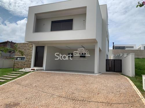 Casa À Venda Em Alphaville Dom Pedro - Ca006819