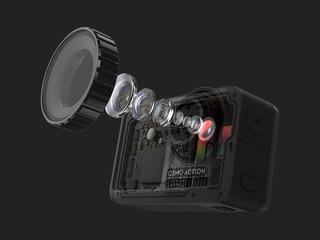 Osmo Action Dji Videocamara Digital Nueva