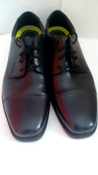 Zapatos Casuales Negros Clark Zapatos en Mercado Libre