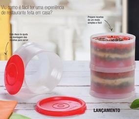 Modela Express Hot Pepper Prepara Doces Salgados Tupperware