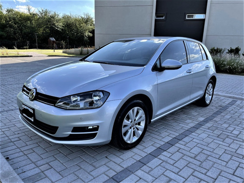 Vw Golf 1.4 Tsi Dsg Comforline
