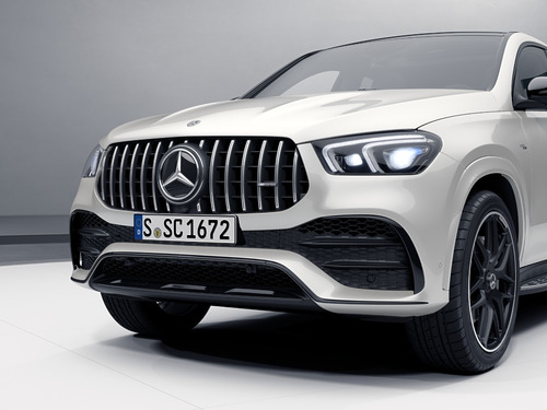 Mercedes Benz Amg Gle 53 Coupe 4matic+ 435 Cv 0km 2021