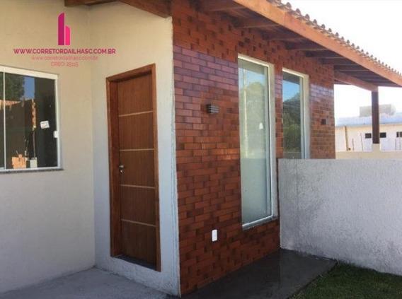 Casa A Venda No Bairro São João Do Rio Vermelho Em - C745-1