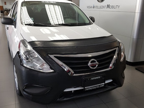 Nissan Versa 1.6 Drive Mt 2019 Precio Especial Estrena Ya