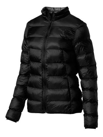 Campera Lifestyle Puma Warmcell Ultralight Mujer 851675 In