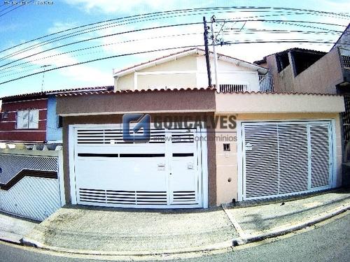 Venda Sobrado Sao Bernardo Do Campo Baeta Neves Ref: 50195 - 1033-1-50195