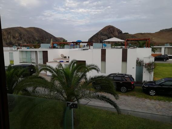 Venta De Casa De Playa