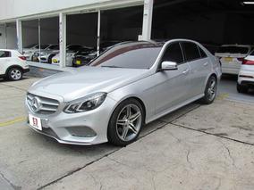 Mercedes Benz Clase E 250 Cgi Amg