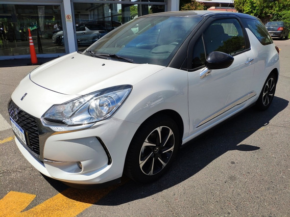 Ds3 1.6 Vti 120 Be Chic 2018 #ft102