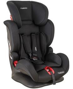 Cadeira Para Carro Crianças De 9 A 36kg Reclinável Kiddo
