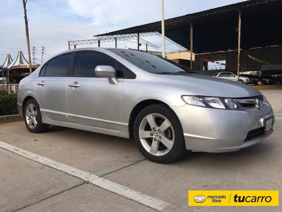 Honda Civic Emotion Sincrónico