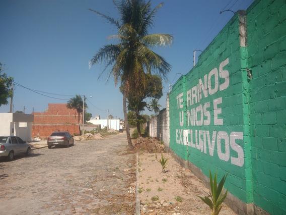 Terrenos Únicos E Exclusivos Na Maraponga Em Fortaleza-ce