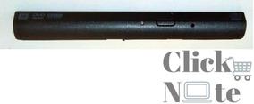 Moldura Gravador E Leitor Dvd Cd Notebook Acer E1 532 E 510