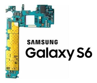 Oferta Placa Samsung S6 (sm-g920i) 64 Gb Liberado Full