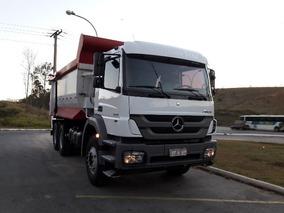 Mercedes-benz Axor 3131 Novo !!!!