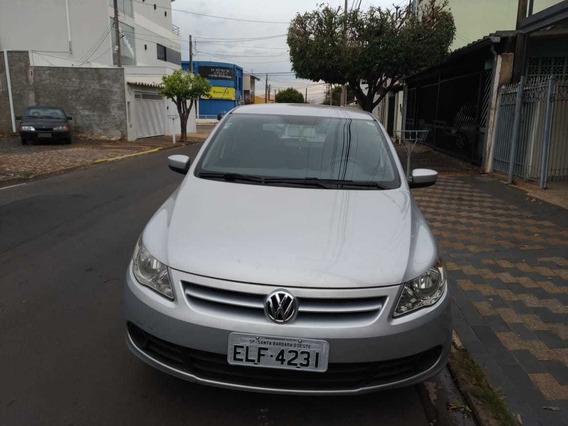 Volkswagen Gol 1.0 Vht Trend Total Flex 5p 2011
