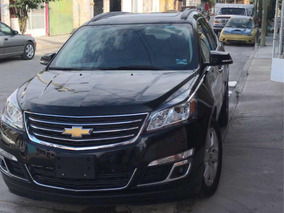 Chevrolet Traverse 3.6 Ls Piel At 2017