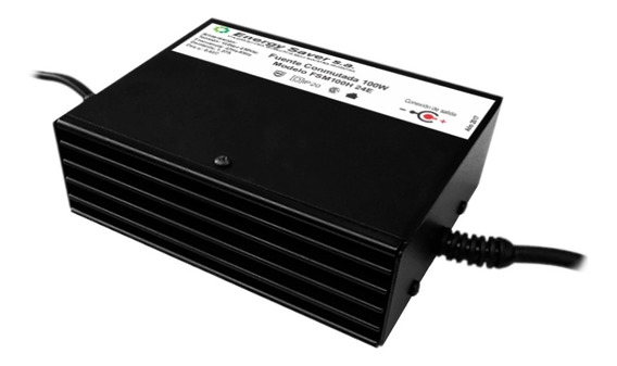 Fuente Switching Industrial 12v 6,25a 75w Energy Saver