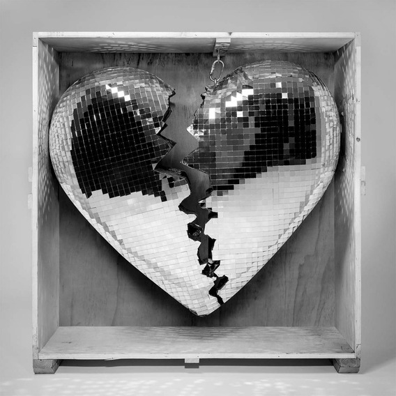 Mark Ronson Late Night Feelings Vinilo Doble Nuevo Import