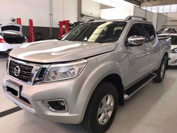 Nissan Frontier 2.3 Le Cab. Dupla 4x4 Aut. 4p 2018