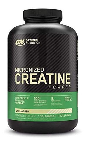 Polvo Optimum Nutrition Creatine, 1030955, 1, 1