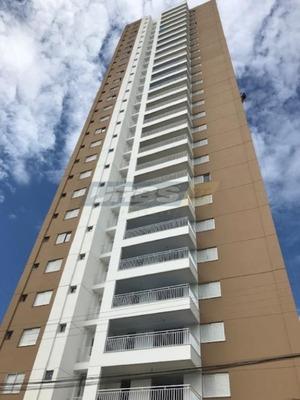 Apartamento Com 3 Dormitórios À Venda, 92 M² Por R$ 420.000 - Parque Amazônia - Goiânia/go - Ap2385