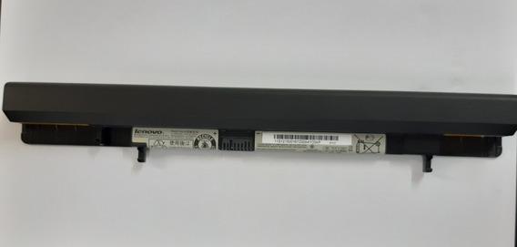 Bateria Para Notebook Lenovo L12m4a01 Original Lenovo