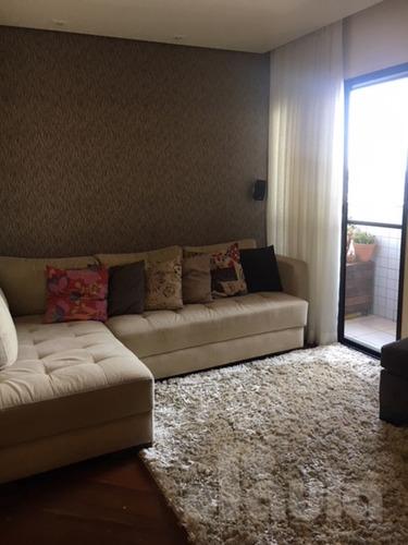 Imagem 1 de 14 de Apartamento 84m² Campestre - 1033-11321