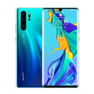 Huawei P30 Pro, Vog-l04, 256 + 8 Gb, Desbloqueado, Aurora