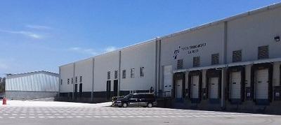 Nave Industrial En Renta - Ciudad Industrial, Irapuato.
