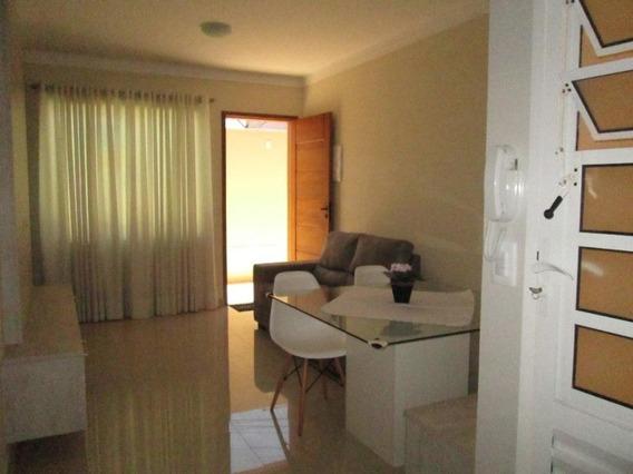 Sobrado Residencial À Venda, Vila Nivi, São Paulo - So0022. - So0022 - 33599310