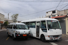 Transporte Turistico - Transfer In - Out, Citytour