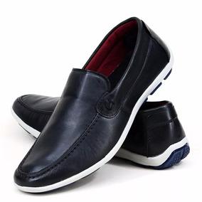 27dbded49 Sapatos Sociais e Mocassins para Masculino Docksides BM Brasil em ...
