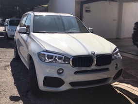 Bmw X5 3.0 Xdrive 35ia M Sport At 2017