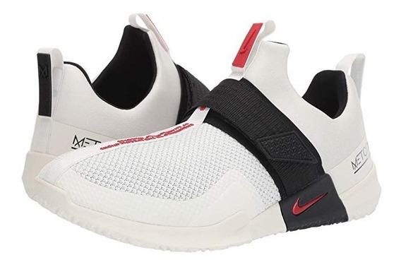 Tenis Nike Metcon Sport Caballero White