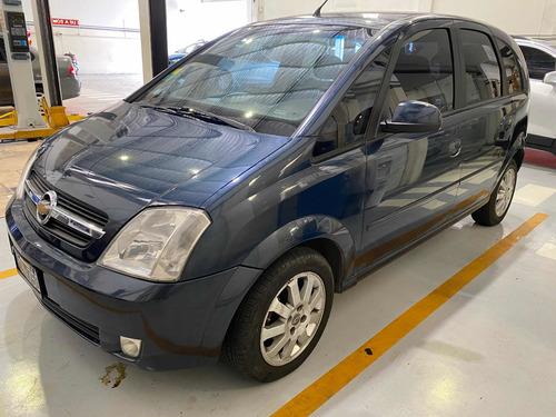 Chevrolet Meriva 1.8 Gls 2008 Concesionario