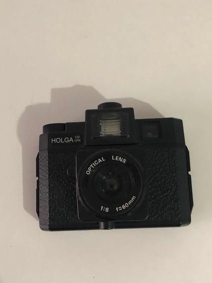 Câmera Holga 120mm