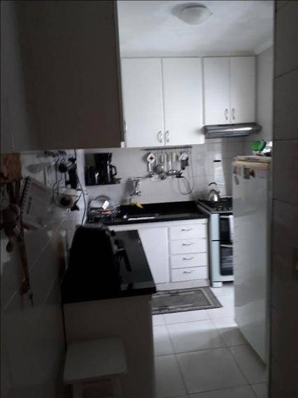 Apartamento Residencial À Venda, Macedo, Guarulhos. - Ap1244