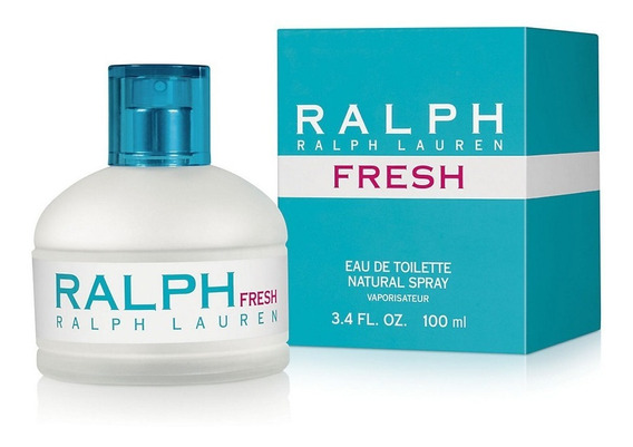 Ralph Fresh 100 Edt Spray De Ralph Lauren