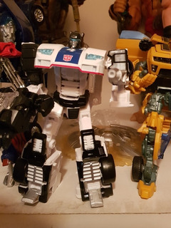 Jazz Transformers Hasbro Original Mide 14 Cm