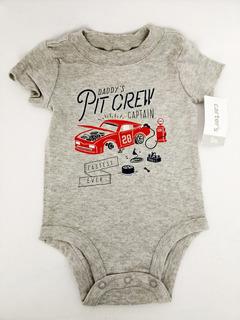 Roupa De Bebê 3 Meses Carter