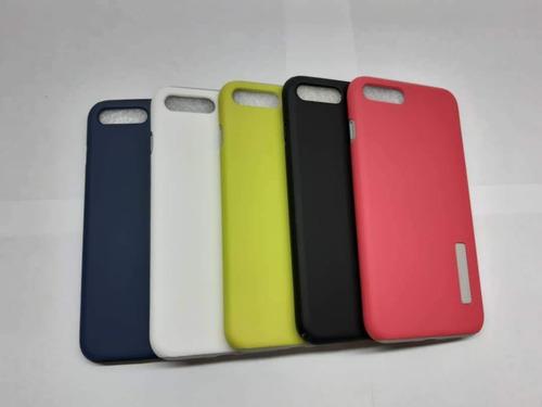 Forro Tipo Incipio iPhone 7 8 iPhone 7 Plus 8 Plus
