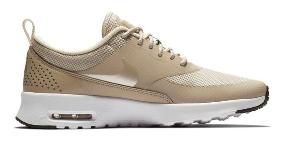 Nike Air Max Thea Mujer Zapatillas Originales