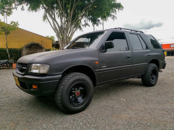 Rodeo Isuzu 4x4 V6 3.200