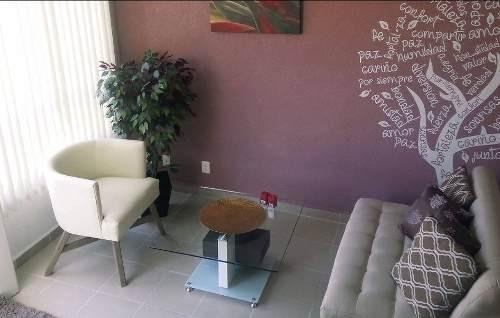 Casa En Renta Circuito Valle De La Luna Manzana 49, Xalostoc